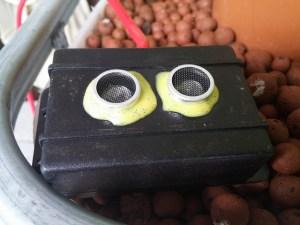 Ultra-sonic sensors